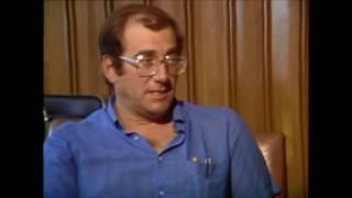דן מרגלית מראיין את אהוד אולמרט לאחר בחירות לכנסת ה-11