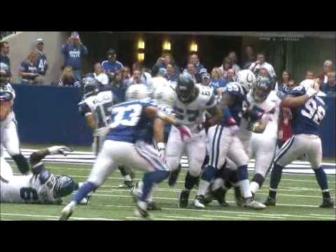 Indianapolis Colts vs. Seattle Seahawks