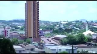 Paraná em Pauta  Cidade de Pitanga