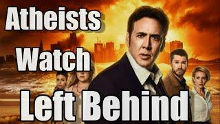 Atheists Watch