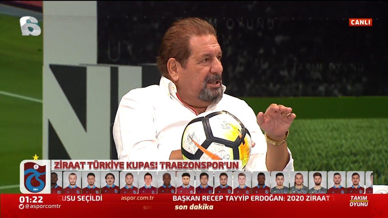 """Erman Toroğlu: """"Küme Düşmenin Kalkması Tesadüf Değil"""""""