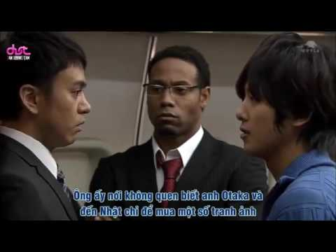 Detective Conan Live Action 4  Ep Full Vietsub