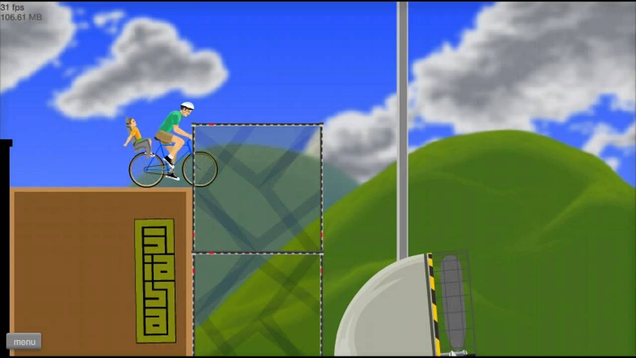 Happy Wheels With Kheez3 Brgr No One Else Youtube