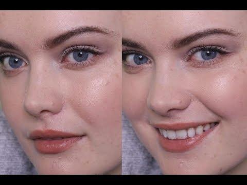Viewer Decides My Makeup/Following A Lisa Eldridge Makeup look | Green Beauty | BellaIzzy