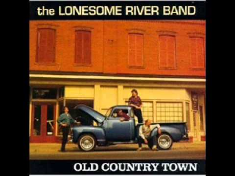 Lonesome River Band - Solid Rock