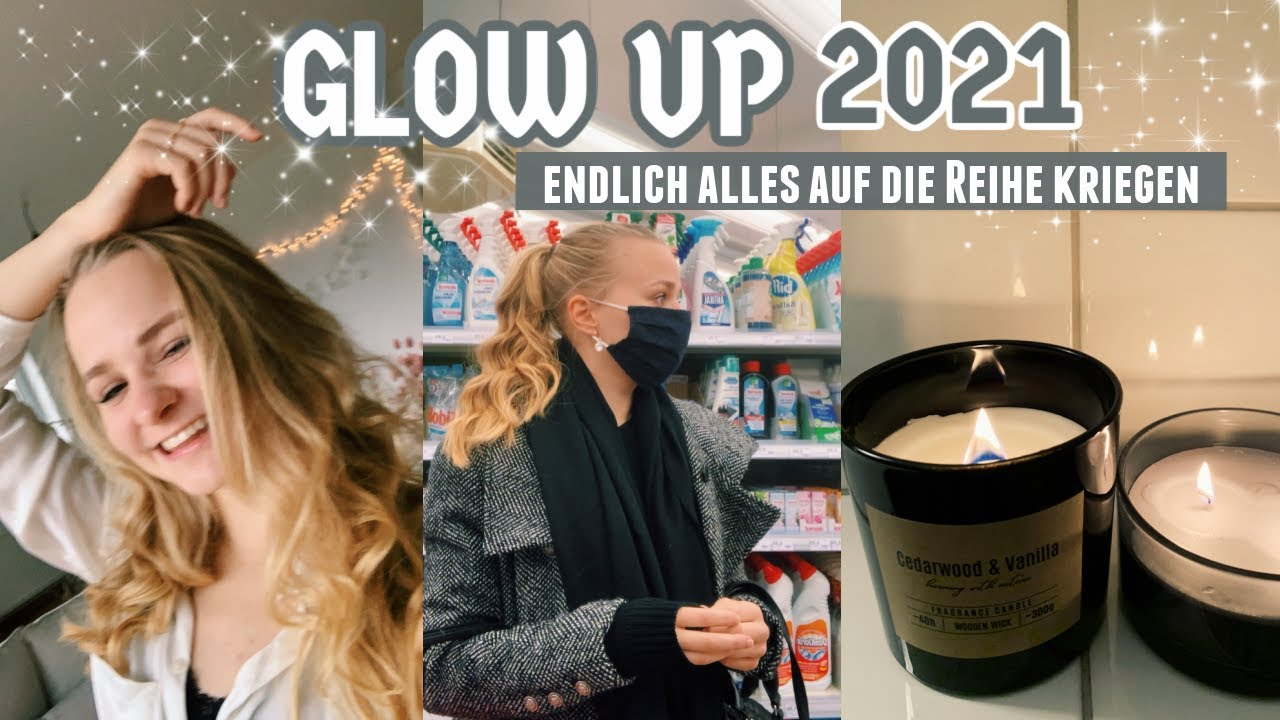 Download HOW TO: glow up 2021 // Tipps für Routinen, Motivation & Self-Improvement #1