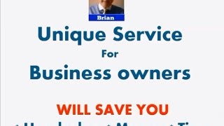 Small Business Services-Successfully Generating Business Online