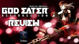 God Eater: Resurrection Review