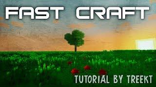 Jak używać i wgrać plugin FastCraft na serwerze Minecraft (Bukkit)