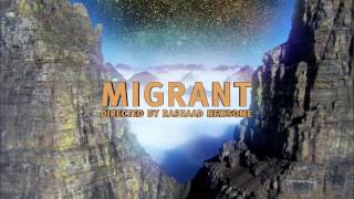 "Aish Divine - ""Migrant"" (Official Music Video)"