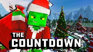 Top 10 Minecraft Christmas Maps   The Countdown