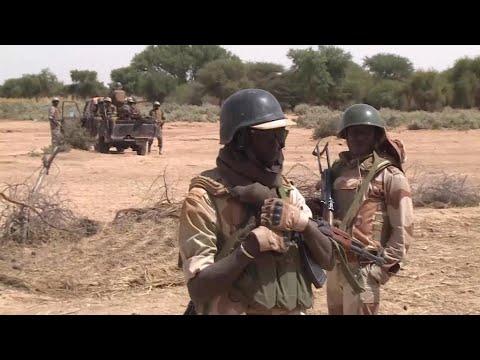 Niger : Nouvelle attaque à la frontière avec le Mali