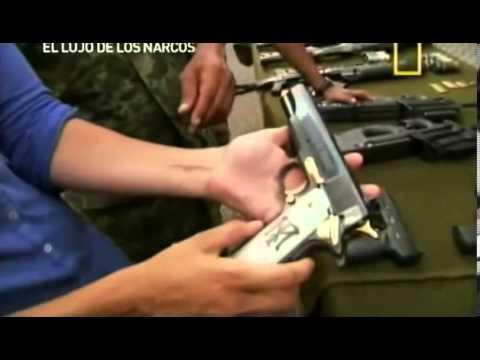 Documenta El lujo de los narcos