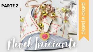 Saquinhos de Orinuno Parte 2 – By Fê Atelier
