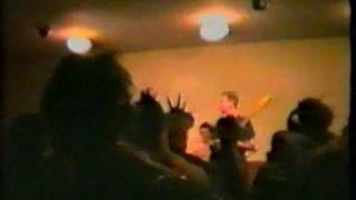 Dismachine - Live at I Am in Uppsala winter 95/96 (part 2 of 2)