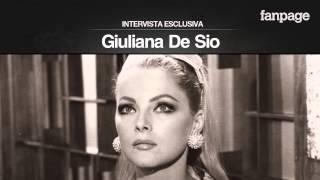 Giuliana De Sio ricorda Virna Lisi: