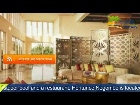 Heritance Negombo - Negombo Hotels, Sri Lanka