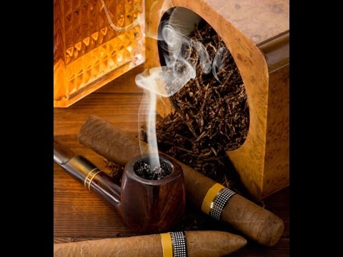 NEW FDA REGULATIONS ON CIGARS AND PIPE TOBACCO (that could ...