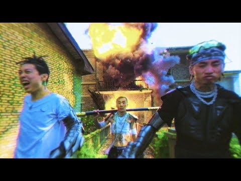 Higher Brothers - Top ft. Soulja Boy (Official Music Video) Mp3