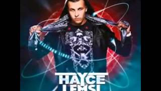 Hayce lemsi feat Soprano - Bario son officiel 2013