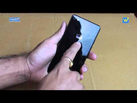 Micromax Sliver 5 Review English| Whododo.com