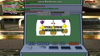 Advance-RP-Red.Играем в казино часть 1 .Однорукий Бандит,Вернули деньги.(, 2016-10-30T19:35:26.000Z)