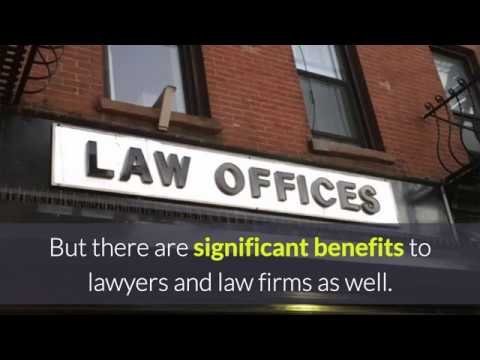 How Litigation Finance Can Help Lawyers and Law Firms