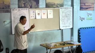 [Diện Chẩn] Bài 86 - Bao tử bị tràn dịch - Thầy Bùi Văn Phích