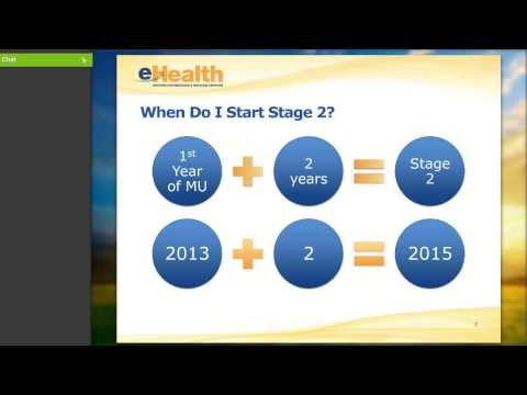 Medicare & Medicaid EHR Incentive Programs: Stage 2, Payment Adjustments & Audits