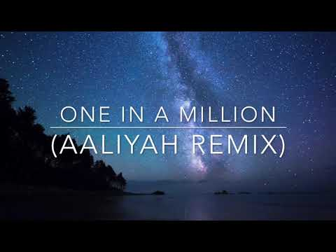 dvsn- One In A Million (Aaliyah Remix)