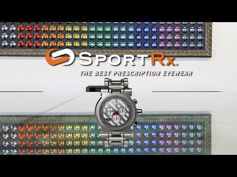 Oakley Hollow Point Watch | SportRx