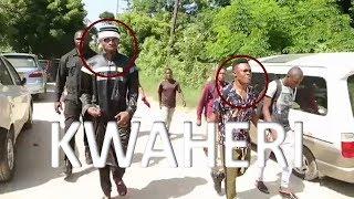 FULL VIDEO: Mazishi ya Member wa WCB Diamond Ahudhuria