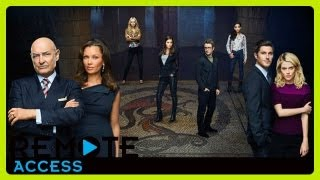 666 Park Avenue 1x02 Promo - Jane Discovers Birds, Brian Cheats!?