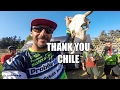 ANDES PACIFICO 2017 Insider Part 4 - Wild RIDE & Good VIBES - CG VLOG #74