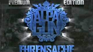 Alpa Gun - Leb' wohl [Album Ehrensache] (Offizielles HD Video)