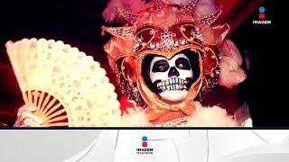 Turistas se unen al Día de Muertos en San Miguel de Allende | Noticias con Francisco Zea