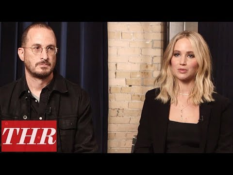 Jennifer Lawrence Hopes 'mother!' Traumatizes People | TIFF 2017