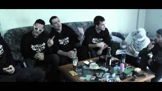 RAS BAO FT. BOLA - LLEGAR LEJOS (VIDEOCLIP)