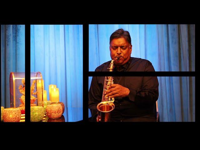 Relaxing Saxophone Instrumentals    Dil Hoom Hoom Karey    Rudaali    Stanley Samuel    Sept 2021