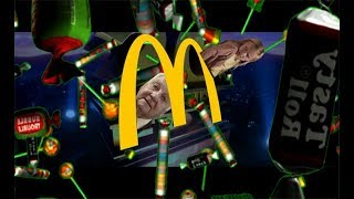 Night cold (fake trailer - with mcdonald's advertisements)