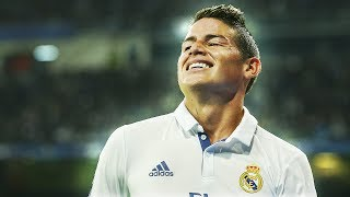 James Rodriguez 2017 - Skills & Goals ᴴᴰ | #3