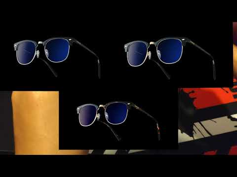 รีวิว แว่นOPHTUS รุ่นFUSE แว่นกรอกแสงสำหรับเกมเมอร์ที่แท้ทรู!👓
