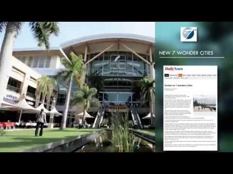 Durban: Live-Work-Invest