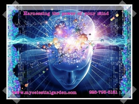 The basics of #TheLawOfAttraction -  Harnessing the power of your thoughts