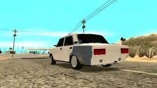 Gta San Andreas Avtos Mod 2014 (Yukle)