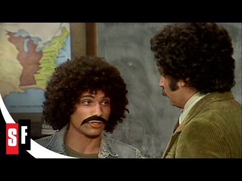 Friends looking good mr kotter
