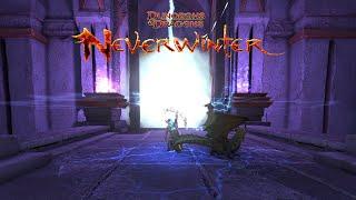 Neverwinter: Melee Warden Ranger Build Mod 16