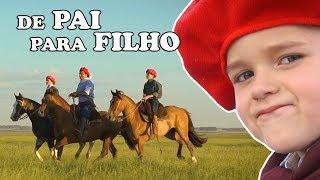 CALA BASSA: onde a TRADIÇÃO do cavalo passa de geração em geração.