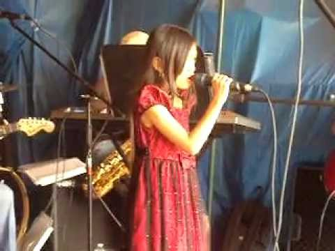 HEART ALONE (COVER) LIVE BAND BY PATRICIA MENESES951