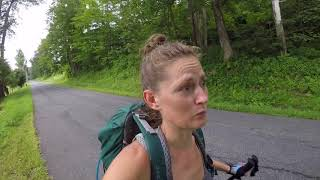#73 - Another 30 mile day on the Appalachian Trail!